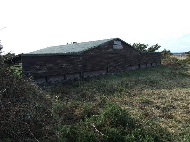 The National Trust, Studland Heath Base