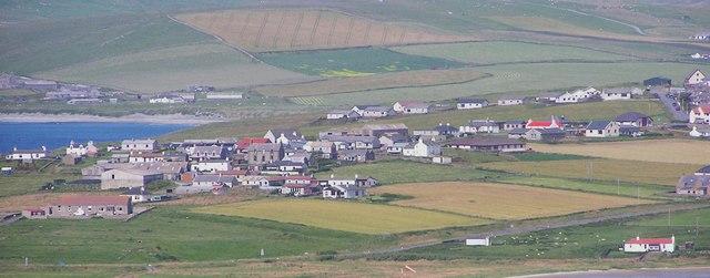 Toab, Virkie