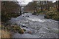 SD6294 : River Lune near Firbank by Ian Taylor