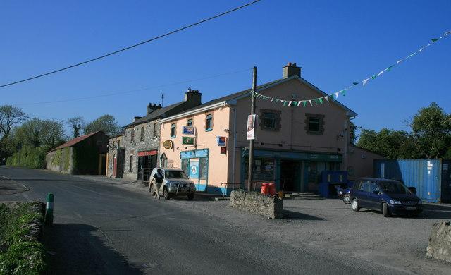 Nurney, County Kildare