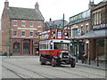 NZ2154 : Beamish Open Air Museum by Malc McDonald