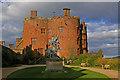 SJ2106 : Powis Castle by Ian Capper