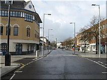 SU4212 : London Road, Southampton by Alex McGregor