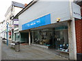 SU3645 : Andover - YMCA Shop by Chris Talbot