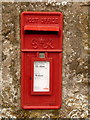 SY5197 : South Poorton: postbox № DT6 11 by Chris Downer