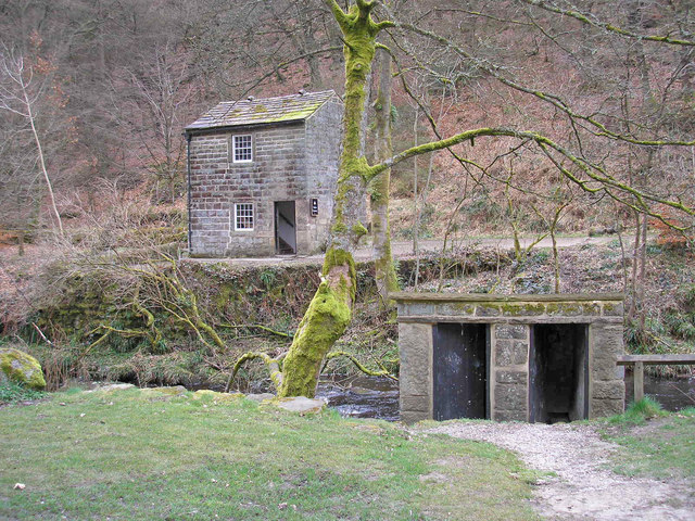 Two loos on beck