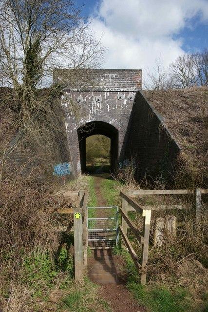 Railway Bridge, Hatton