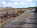NR7166 : Vehicle barrier by Patrick Mackie