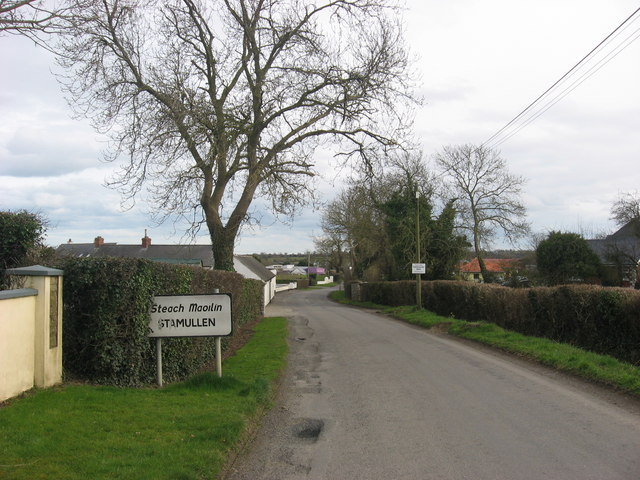 Stamullen, County Meath