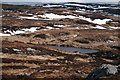NR3848 : Loch na Beinne Brice, Islay by Becky Williamson