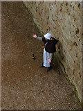 TQ7825 : Bodiam Castle by Alan Hunt