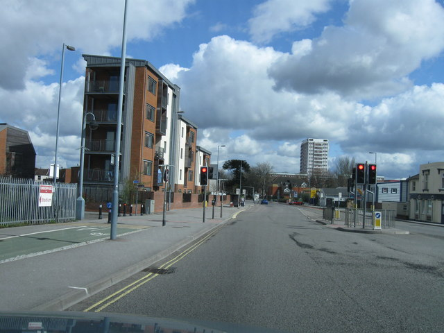 Northam Road, Southampton