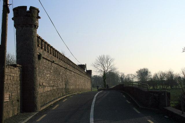 Ballinamore Bridge, County Galway