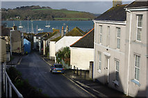 SW8132 : Swanpool Street, Falmouth by Stephen McKay