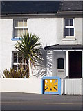 SS2006 : Cottage in Bencoolen Road Bude by Rod Allday