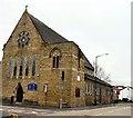 SJ9399 : St Ann's Catholic Church by Gerald England