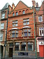 SK5739 : Carrington Street, Nottingham by Andrew Abbott
