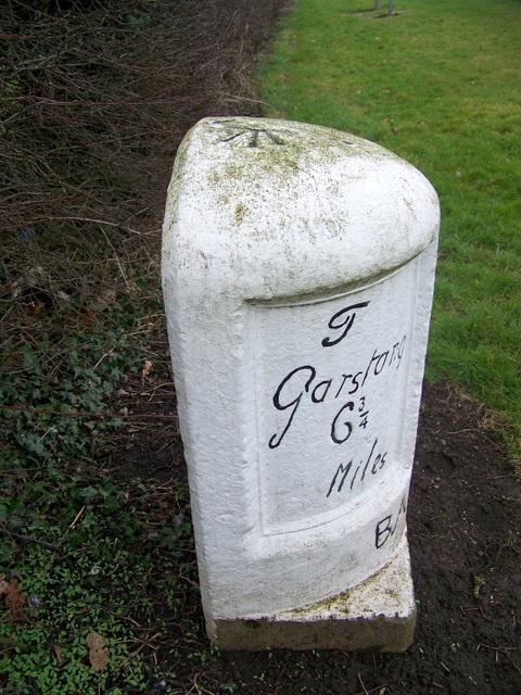 Bench Mark, Preston 4