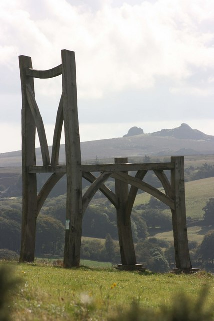 The Giant's Chair, Natsworthy