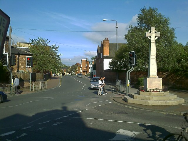 Beeston War Memorial