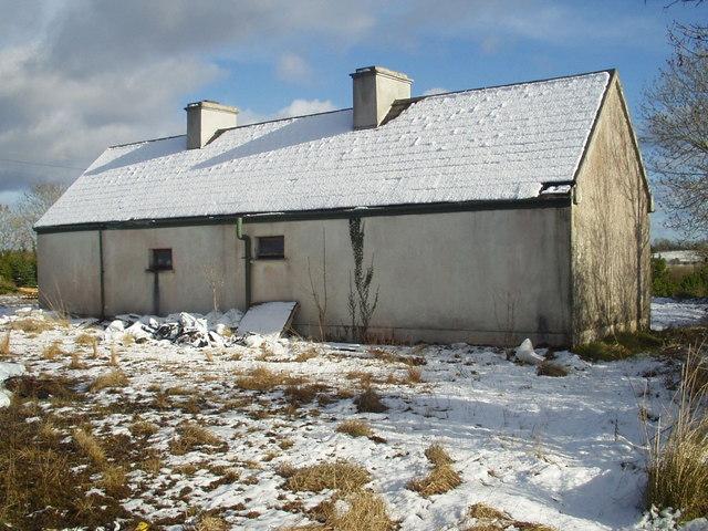 Corbally townland, County Roscommon