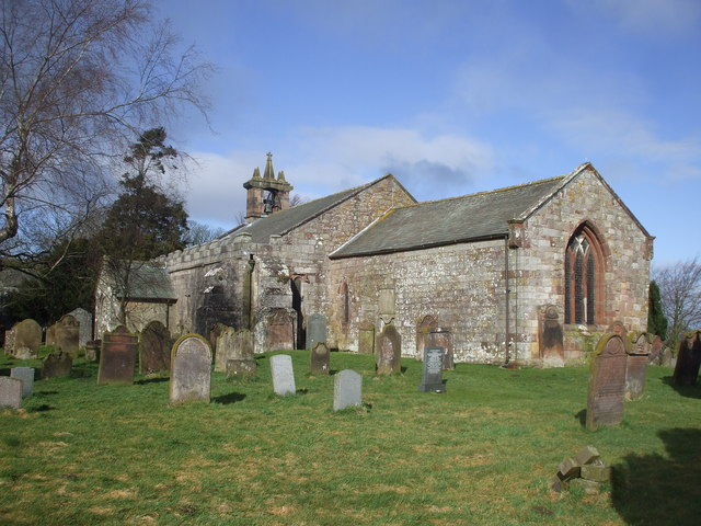 Church of St Michael & All Angels, Torpenhow