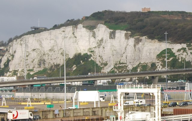 Jubilee Way and White Cliffs