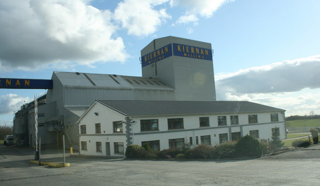 County Longford Mill