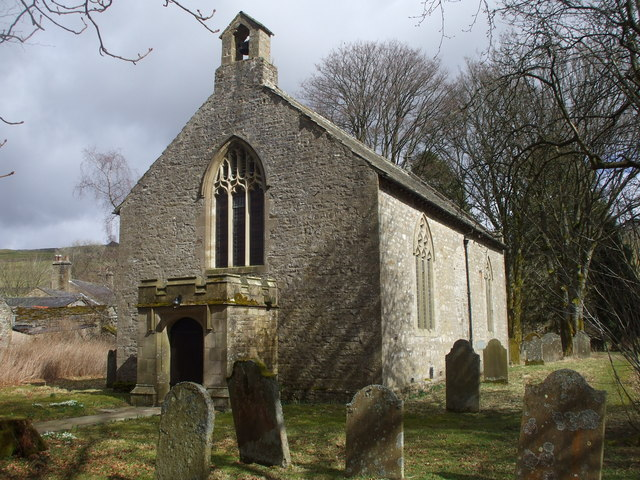 St John's Church, Garrigill
