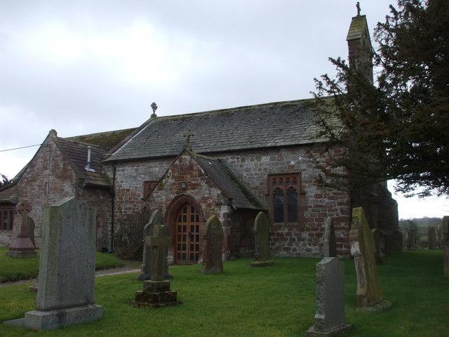 St Peter's Church, Kirkbampton
