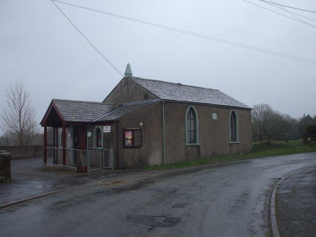 Plumbland Evangelical Chapel