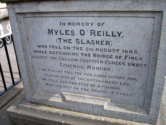 In Memory of the Slasher
