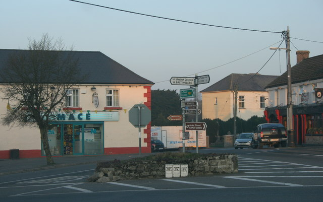 Rathvilly, County Carlow