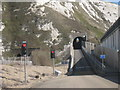 TR2939 : Samphire Hoe Tunnel, South End by Oast House Archive