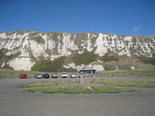 Samphire Hoe Country Park 169 Oast House Archive Cc By Sa 2 0 Geograph Britain And Ireland