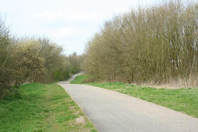 Whelley Loop Line