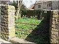 ST7868 : Pound, North End, Batheaston by Rick Crowley