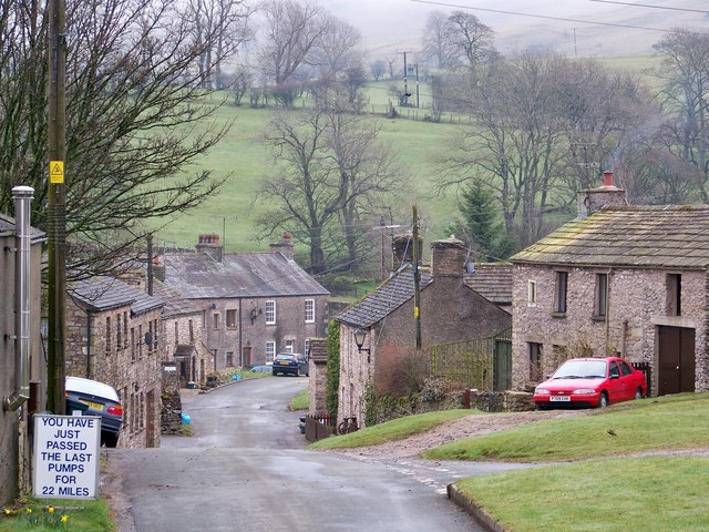 Nateby, Cumbria