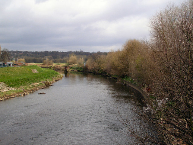River Irwell