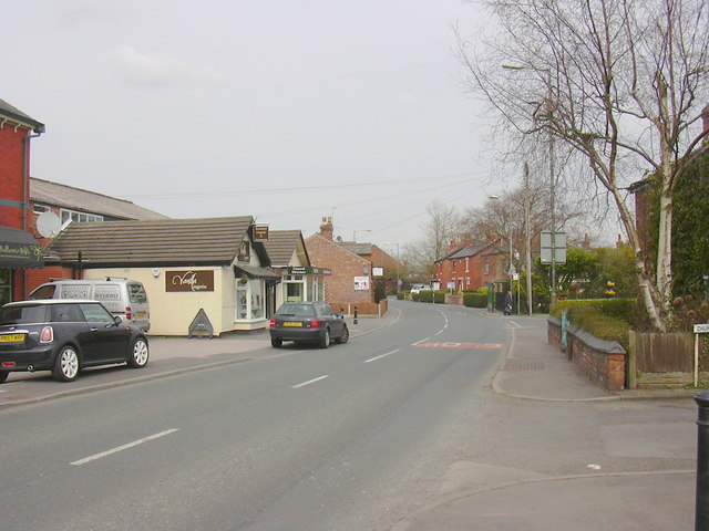Church Road, Tarleton, Preston