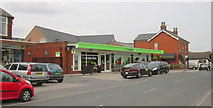 SD4520 : The Co-Op Village Store, 71 Church Road, Tarleton, Preston, PR4 6UP by Robert Wade