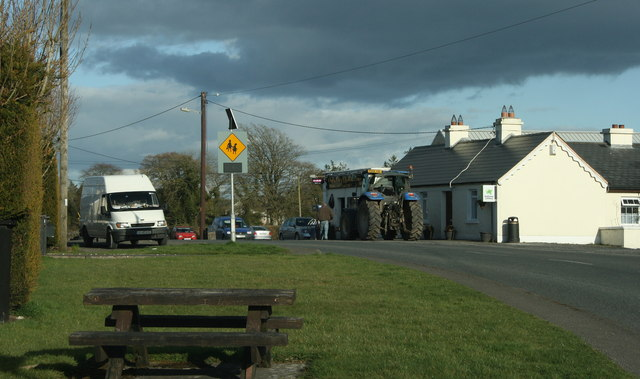 Coole, County Westmeath