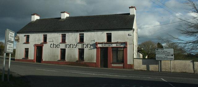 The Inny Inn in 2010