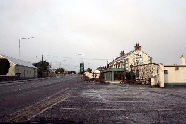 Clonard, County Meath