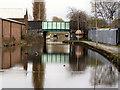 SD8800 : Rochdale Canal by David Dixon