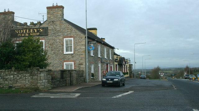Aghamore, County Leitrim