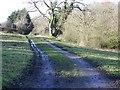 SD4877 : Footpath near Yealand Redmayne by Maigheach-gheal