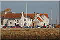 NO5603 : Anstruther Harbour by John Allan