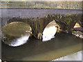 SD7912 : Burrs Aqueduct by David Dixon