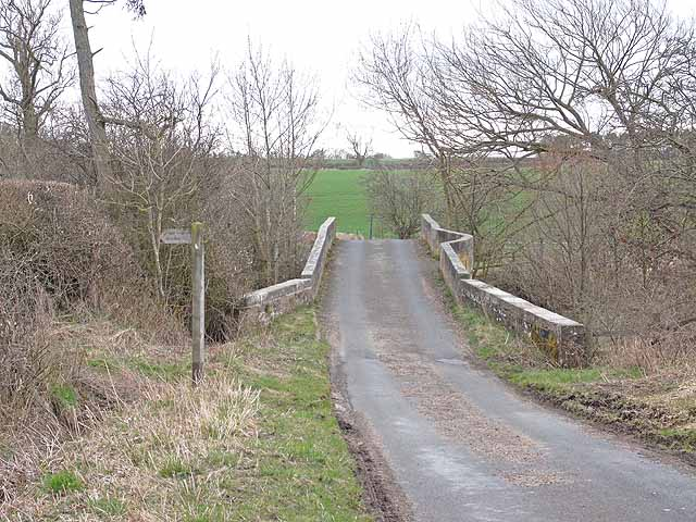 Shilvington Bridge